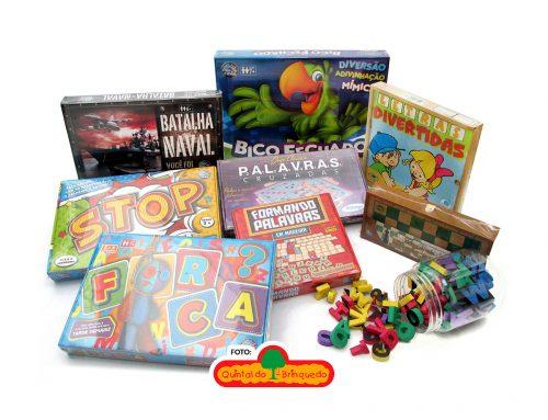 Dicas de brinquedos para crianças de 7 a 8 anos de idade