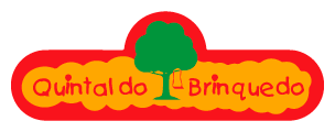 Quintal do Brinquedo Logotipo